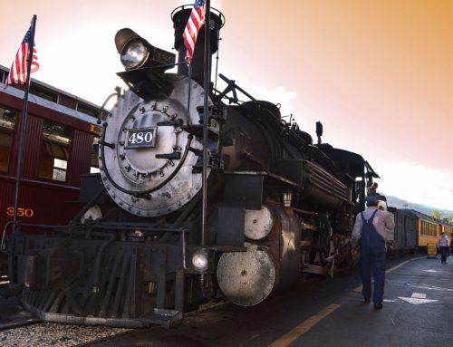 Leasing lokomotyw oczami prawnika