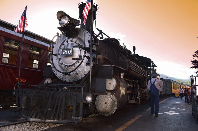 leasing lokomotyw