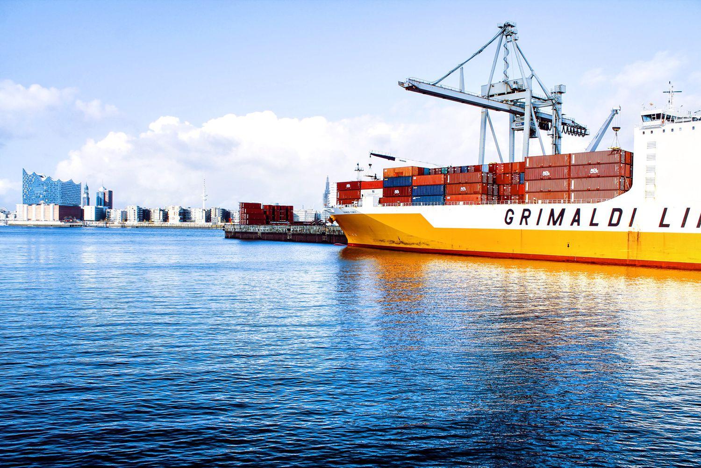 handel międzynarodowy