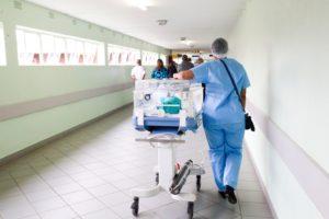 obsługa prawna szpitali