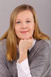 Anna Grzesznik - Matla