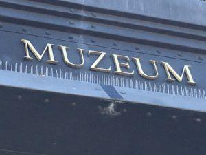 obsługa prawna muzeum
